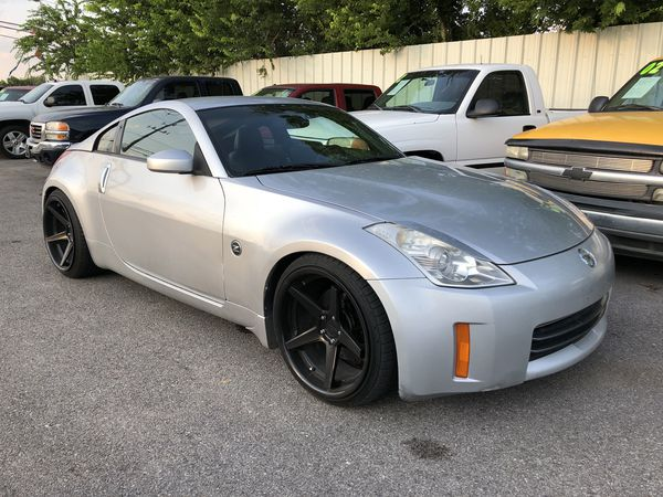 40 Nissan 40z For Sale In Houston TX OfferUp Custom 350z Lug Pattern