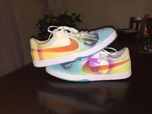 Nike sb, custom for Sale in Manassas, VA