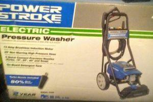 2000 psi electric pressure washer for Sale in Orlando, FL