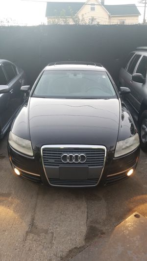 Audi A6 AWD Quattro only 140k miles for Sale in Washington, DC