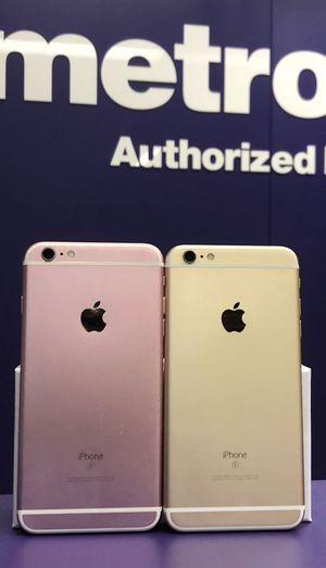 Apple iPhone 6S plus unlocked for Sale in Seattle, WA