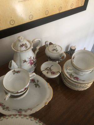 Antique China set for Sale in Greer, SC