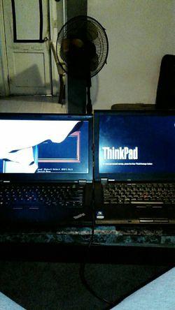 Lenovo Thinkpad Laptops Thumbnail