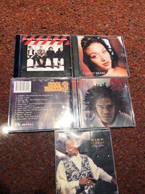 Music CD for Sale in Alexandria, VA
