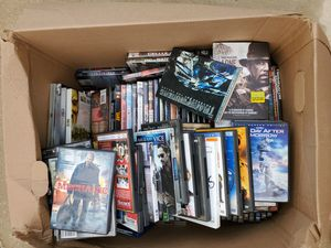 New and Used Dvd for Sale in Charlotte, NC - OfferUp