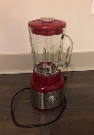 Kenmore 6 speed glass blender for Sale in West McLean, VA