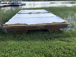 Floating dock on Sale!! for Sale in Windermere, FL