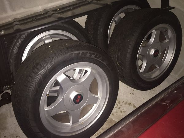 94-96 Impala SS wheels and tires for Sale in Lakeland, FL - OfferUp