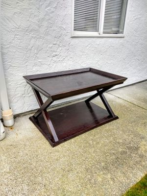 Photo COFFEE TABLE ★ Pier 1 ★ GREAT CONDITION