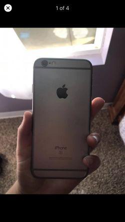 IPhone6s (Grey) Thumbnail
