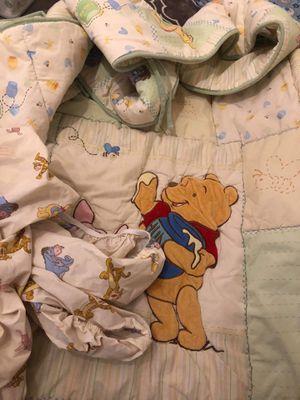 Crib bedding for Sale in Sterling, VA