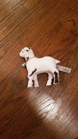 American Girl Doll Goat Thumbnail