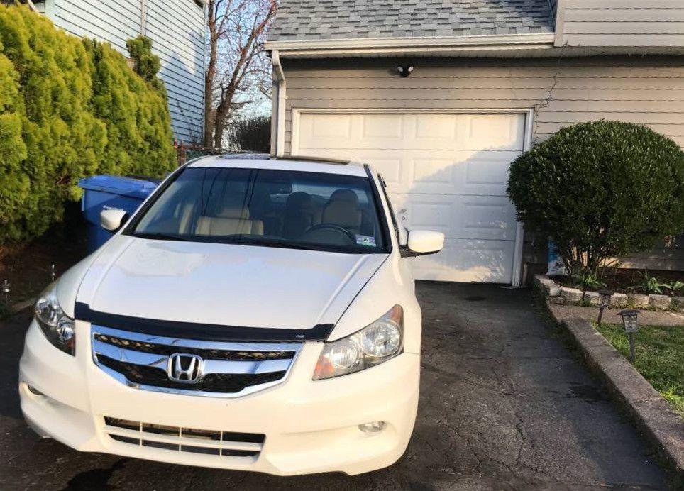 Good2010 Honda Accord WDWheelsClean