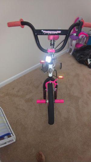 Little Girls Bikes for Sale in Arlington, VA