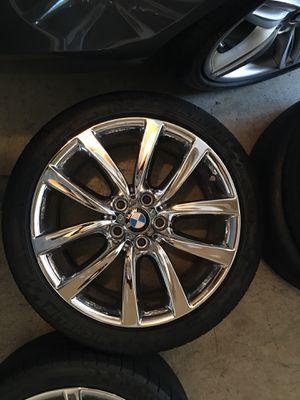 Crime BMW Wheels for Sale in Alexandria, VA