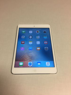 Apple iPad Mini 16GB for Sale in Gaithersburg, MD