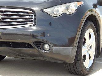 2010 INFINITI FX35 Thumbnail