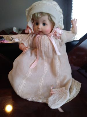 Collectable doll with stand. for Sale in Pittsburgh, PA