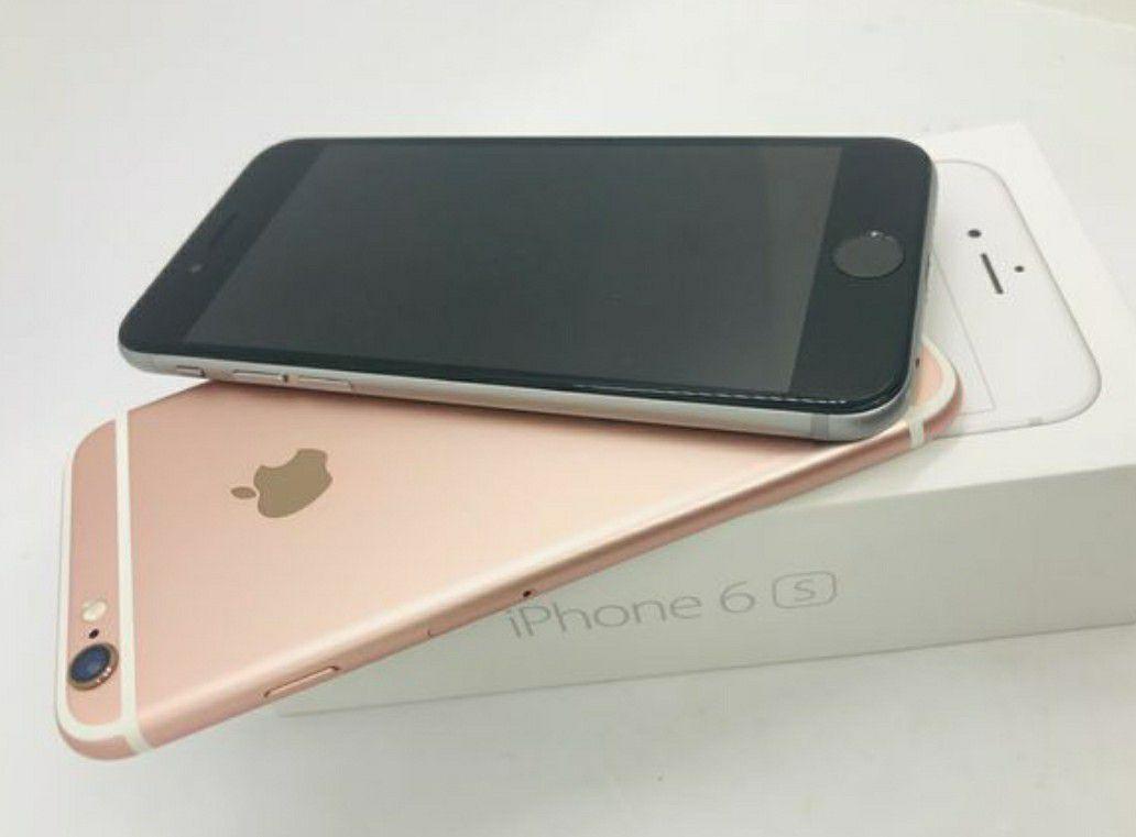 Iphone 6s 32gb 🍎🔥🍎