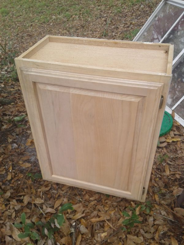Kitchen cabinets for Sale in Jacksonville, FL - OfferUp