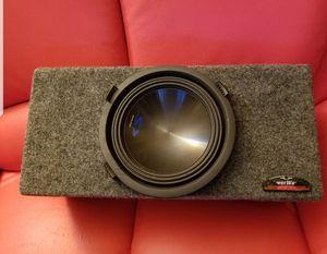 Speaker big sound for Sale in Elkridge, MD