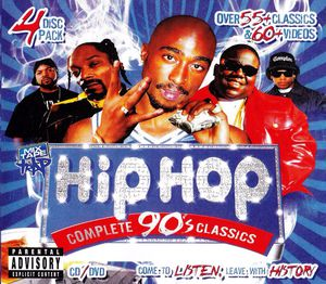 90s classics hip-hop ice cube Dr. Dre and Eazy-E Snoop Dogg 2pac busy cd DVD music video for Sale in San Francisco, CA