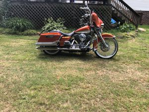 98 Harley Davidson road king for Sale in Columbus, OH