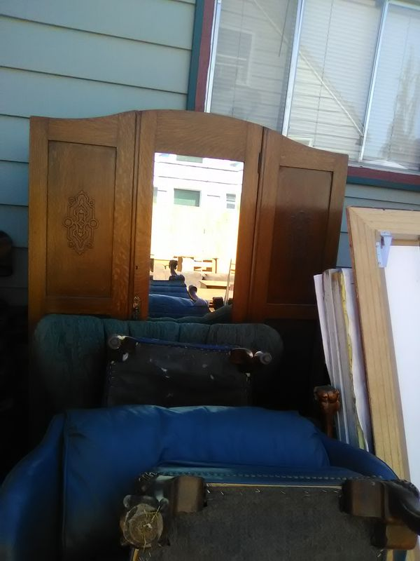 Vintage Furniture For Sale In Marysville Wa Offerup