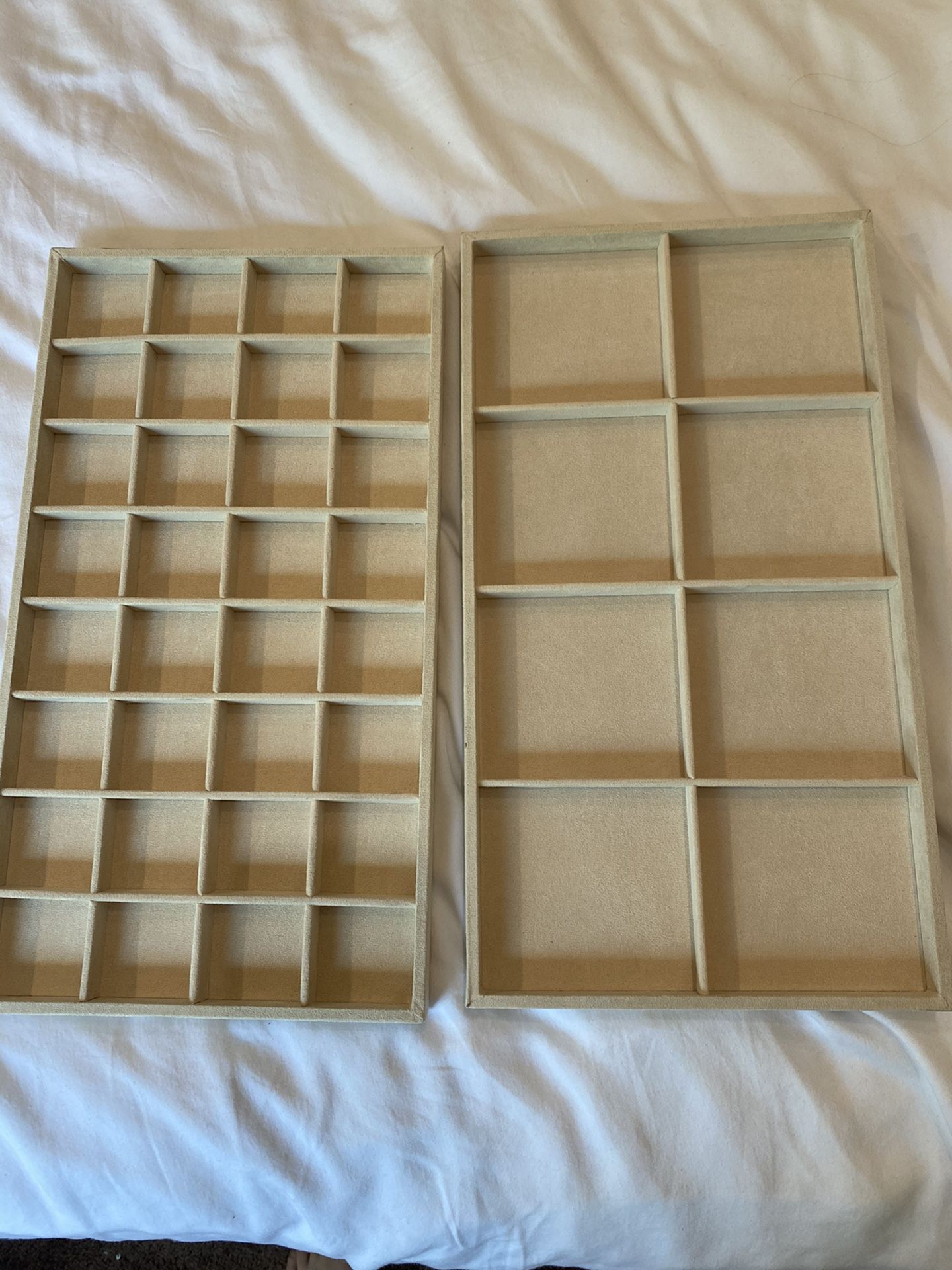 Now Available - Used Data tape Storage Racks and Shelving