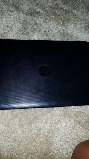 Hp laptop for Sale in Falls Church, VA