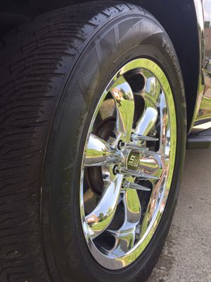 Used Tires Dayton Ohio >> New And Used Rims For Sale In Dayton Oh Offerup