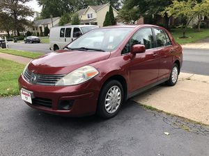 2008 Nissan Versa for Sale in Chantilly, VA