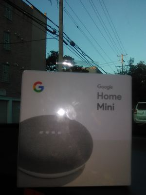 Google Home Minis for Sale in Chicago, IL