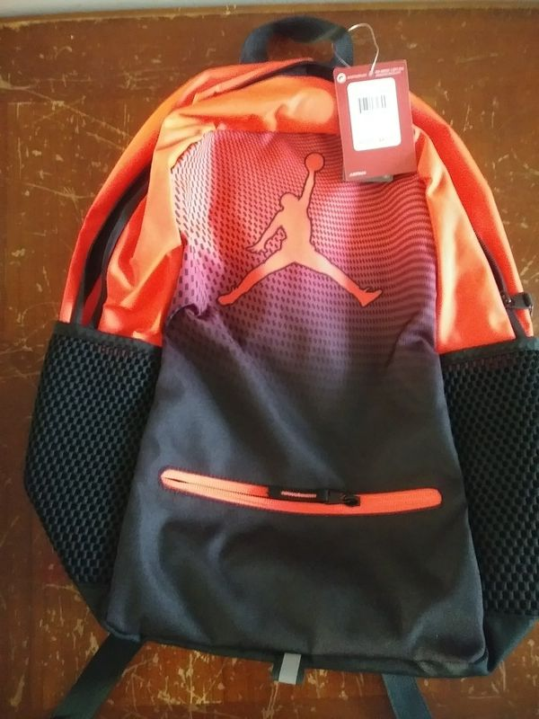 Brand new jordan backpack and School supplies for Sale in Columbus ... e74028e0718cb