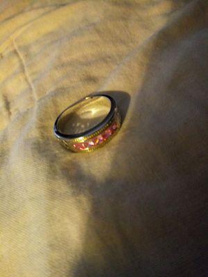 Ring for Sale in Onalaska, WA