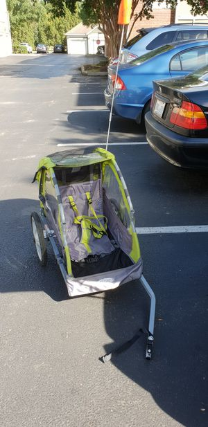 InStep Sync single child bike trailer for Sale in Memphis, TN