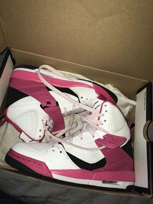 Pink & White Jordan Flights for Sale in Fort Washington, MD