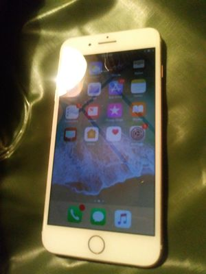 IPhone 7 plus 275 obo pick up only for Sale in Fort Washington, MD