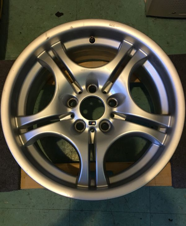 Set Of 2 Style 68 Wheels For Bmw E46 And E36 For Sale In Richmond