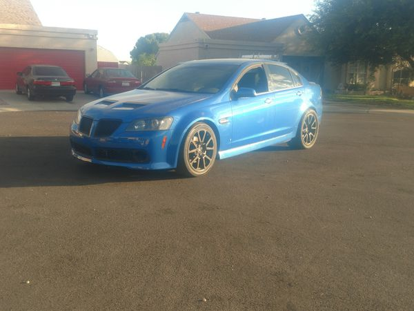 Built LSA g8 gt for Sale in Glendale, AZ - OfferUp