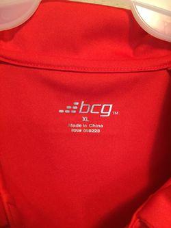 BCG shirt Thumbnail