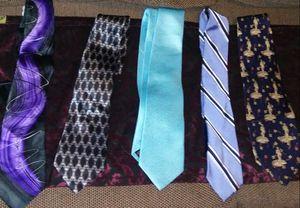 Men's ties for Sale in Washington, DC