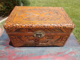 small chest Thumbnail