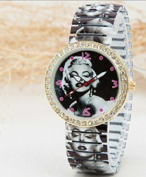 Marilyn Monroe WristWear for Sale in Temple Hills, MD
