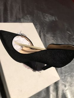 Jessica Simpson Heels Thumbnail