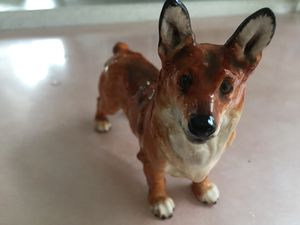 Collectible Dog Statue for Sale in Cary, IL