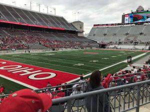 2 Ohio State vs. Michigan Tickets for Sale in Obetz, OH