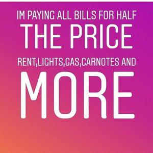 Pay Bills Half Off for Sale in Atlanta, GA