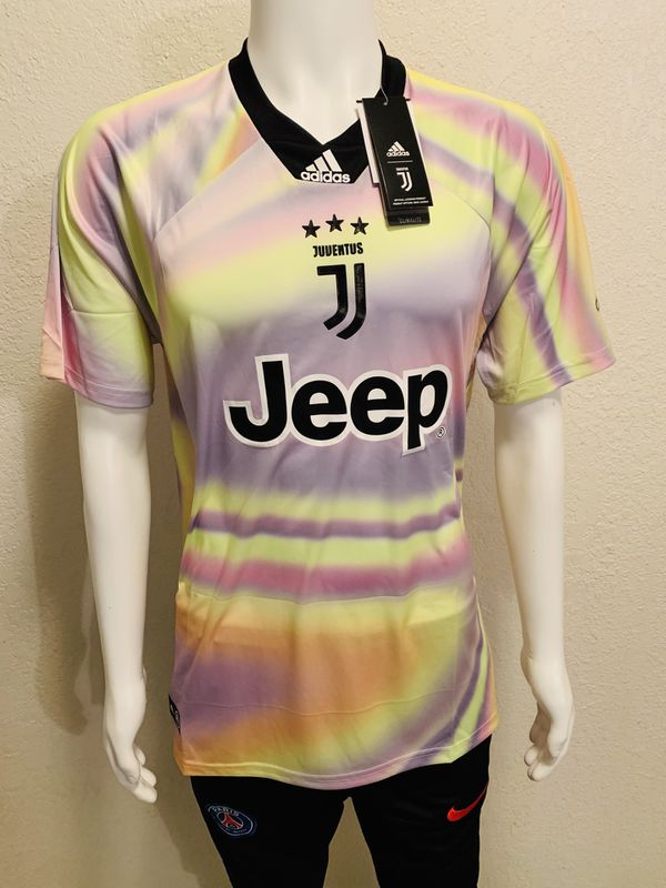 wholesale dealer 6e0cf 6cc1a Adidas Juventus EA Sports Jersey for Sale in Moreno Valley, CA - OfferUp