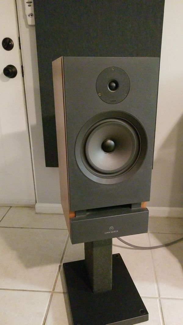 Very nice linn nexus ls 250 speakers for Sale in Boca Raton, FL - OfferUp